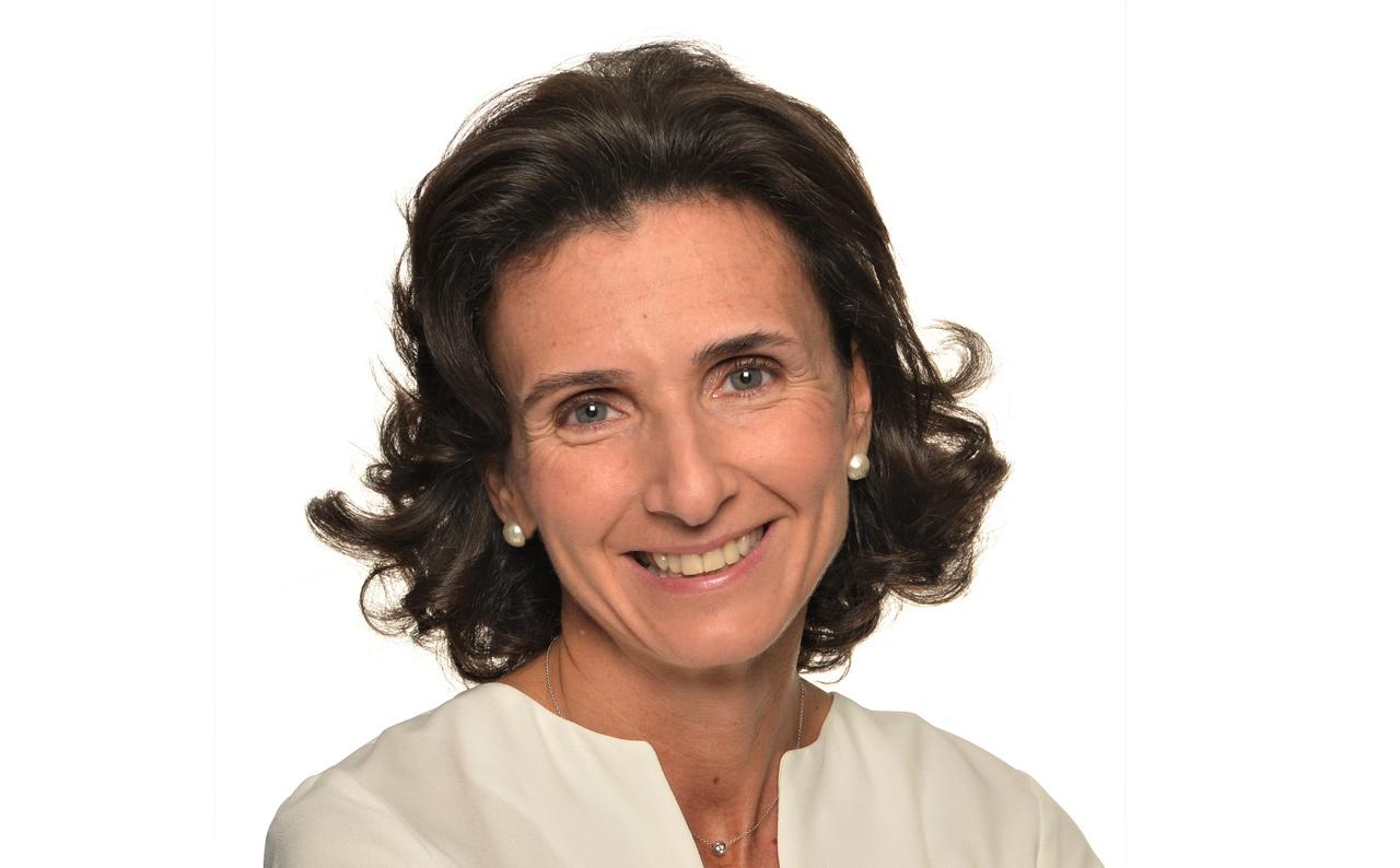 María Teresa Mañueco