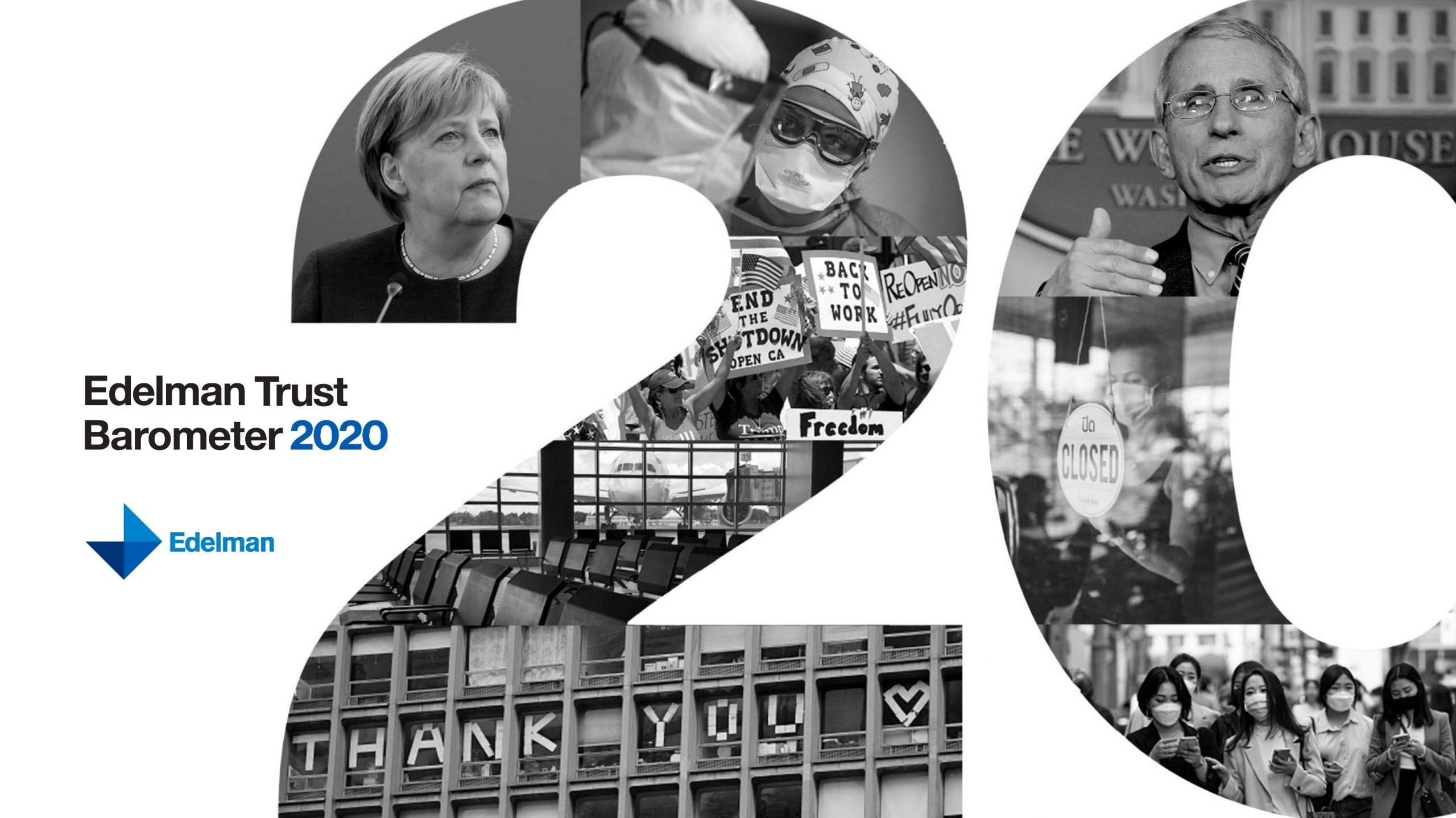 Edelman Trust Barometer 2020