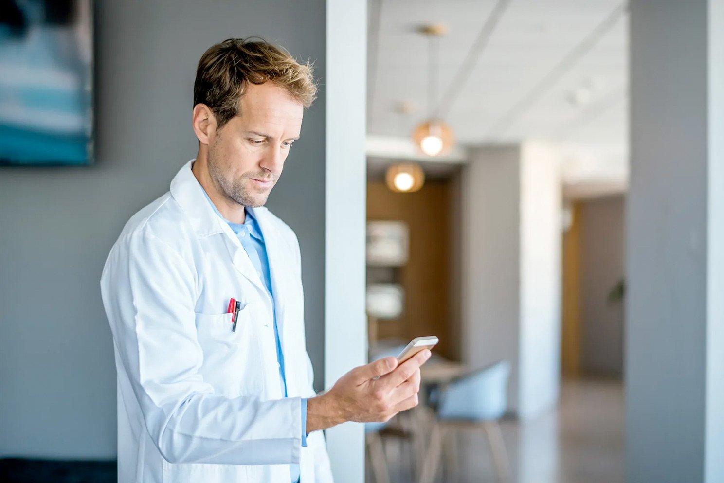 Comunicación Interna para entornos sanitarios